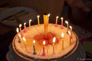 Torte von Kuchen-Helga
